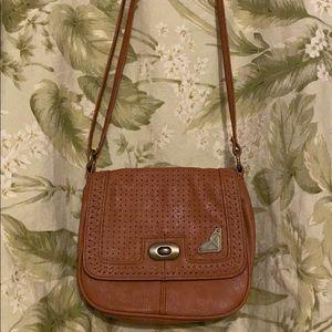 Roxy small crossbody purse